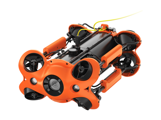 CHASING M2 PRO ROV | Light Industrial-Grade Underwater Drone for Professional Scenario0