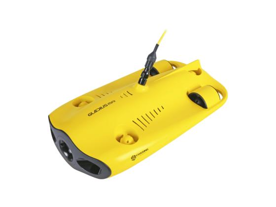 GLADIUS MINI Underwater Drone | World's 1st Intelligent 5-Thruster Mini-size Underwater Drone0