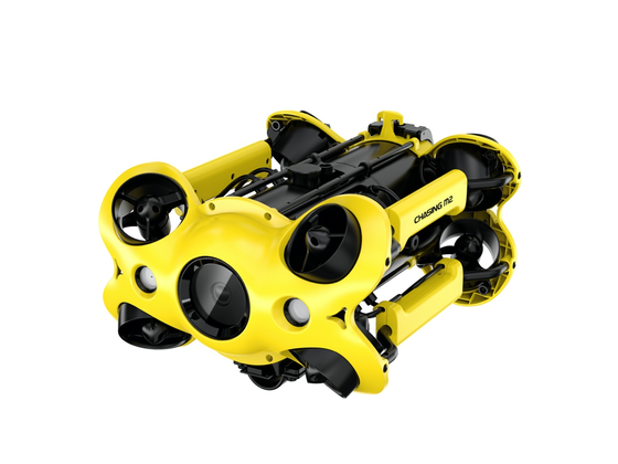 CHASING M2 ROV | Professional Underwater Drone with a 4K UHD Camera0