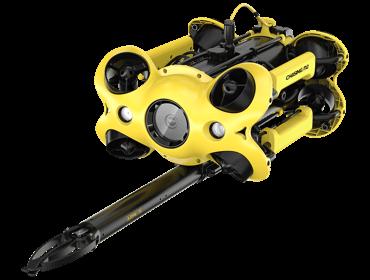 CHASING M2 underwater drone
